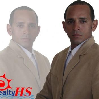 Reynaldo Hilario Santana